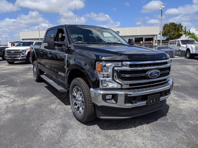2020 Ford F-250 Crew Cab 4x4, Pickup #LEC98145 - photo 8