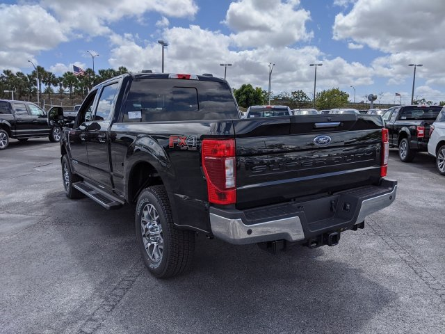 2020 Ford F-250 Crew Cab 4x4, Pickup #LEC98145 - photo 2