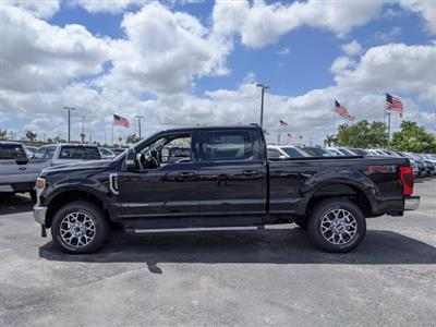 2020 Ford F-250 Crew Cab 4x4, Pickup #LEC98145 - photo 6