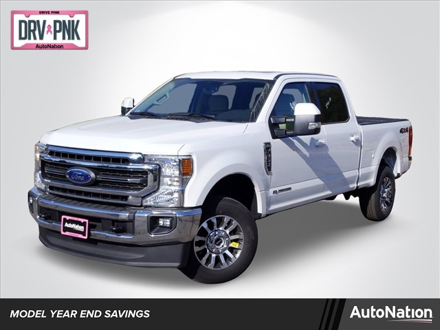 2020 Ford F-350 Crew Cab 4x4, Pickup #LEE06538 - photo 1