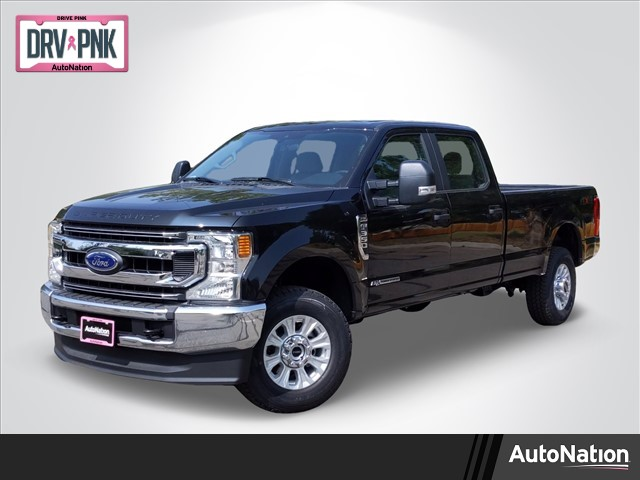 2020 Ford F-350 Crew Cab 4x4, Pickup #LEE06541 - photo 1