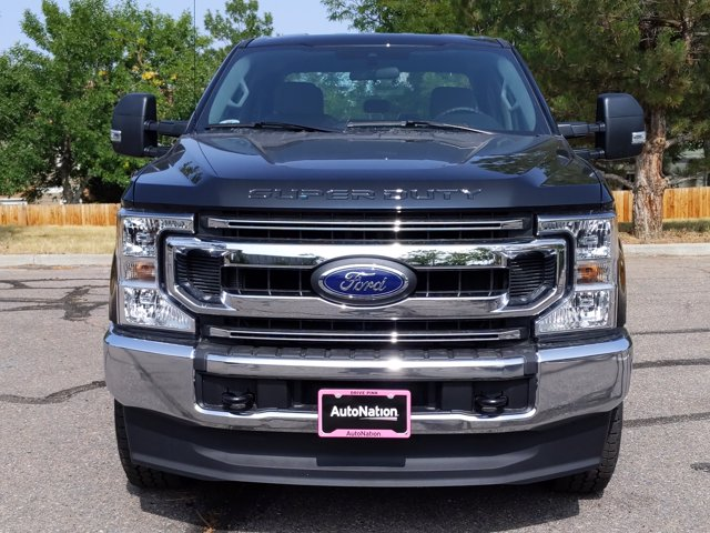 2020 Ford F-350 Crew Cab 4x4, Pickup #LEE06541 - photo 7
