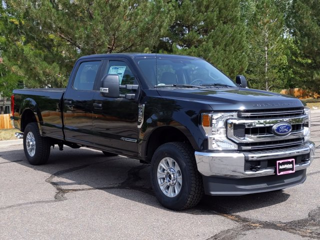 2020 Ford F-350 Crew Cab 4x4, Pickup #LEE06541 - photo 8