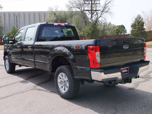 2020 Ford F-350 Crew Cab 4x4, Pickup #LEE06541 - photo 2