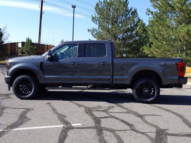 2020 Ford F-250 Crew Cab 4x4, Pickup #LEE19949 - photo 5
