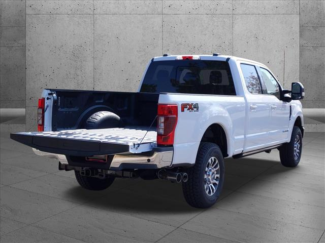 2020 Ford F-250 Crew Cab 4x4, Pickup #LEE19952 - photo 3