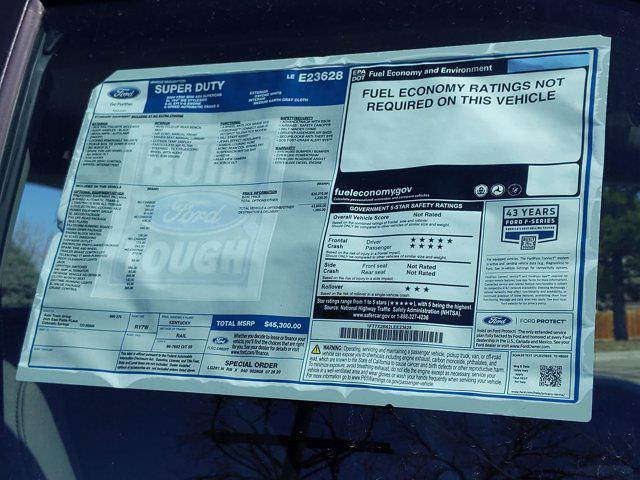 2020 Ford F-250 Super Cab 4x4, Knapheide Steel Service Body #LEE23628 - photo 18