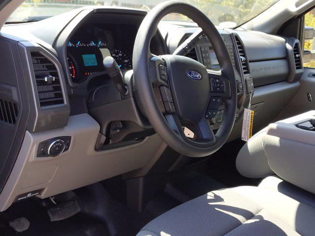 2020 Ford F-250 Super Cab 4x4, Knapheide Steel Service Body #LEE23628 - photo 4
