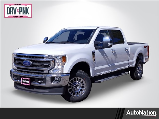2020 Ford F-250 Crew Cab 4x4, Pickup #LEE61556 - photo 1
