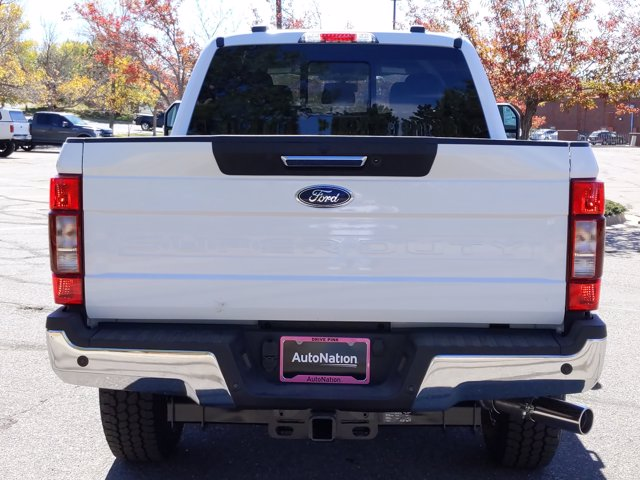 2020 Ford F-250 Crew Cab 4x4, Pickup #LEE61556 - photo 9