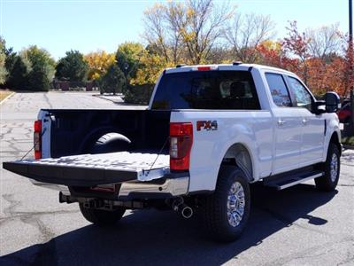 2020 Ford F-250 Crew Cab 4x4, Pickup #LEE61556 - photo 3