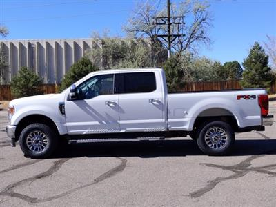2020 Ford F-250 Crew Cab 4x4, Pickup #LEE61556 - photo 6