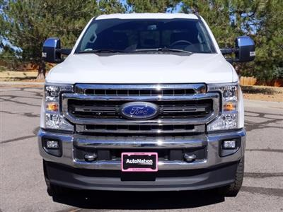 2020 Ford F-250 Crew Cab 4x4, Pickup #LEE61556 - photo 7
