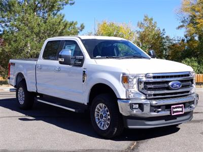 2020 Ford F-250 Crew Cab 4x4, Pickup #LEE61556 - photo 8
