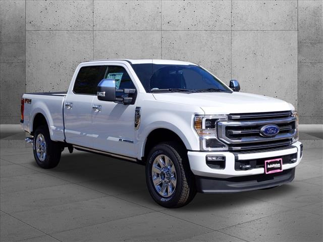 2020 Ford F-250 Crew Cab 4x4, Pickup #LEE76738 - photo 8