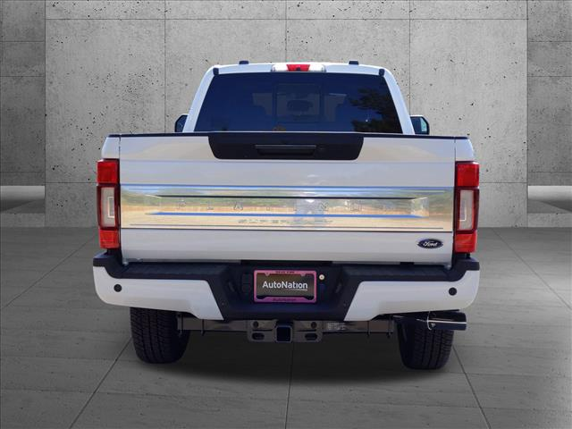 2020 Ford F-250 Crew Cab 4x4, Pickup #LEE76738 - photo 9
