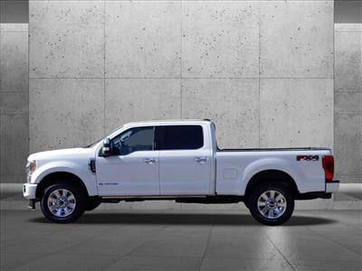 2020 Ford F-250 Crew Cab 4x4, Pickup #LEE76738 - photo 6