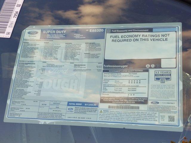 2020 Ford F-250 Crew Cab 4x4, Pickup #LEE85320 - photo 20