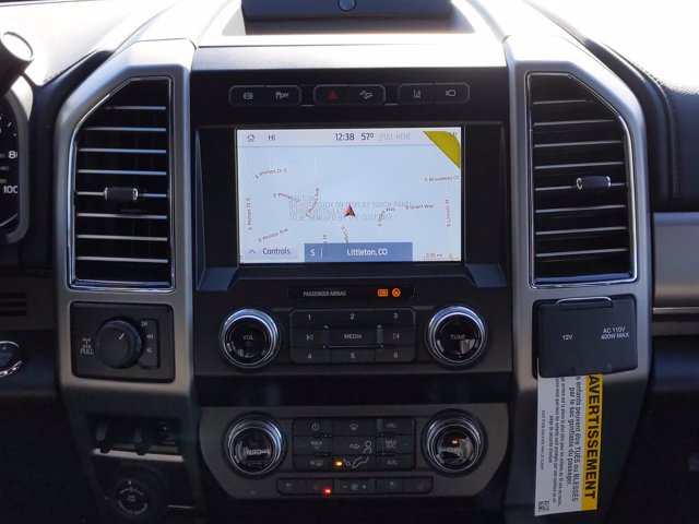 2020 Ford F-250 Crew Cab 4x4, Pickup #LEE85322 - photo 15