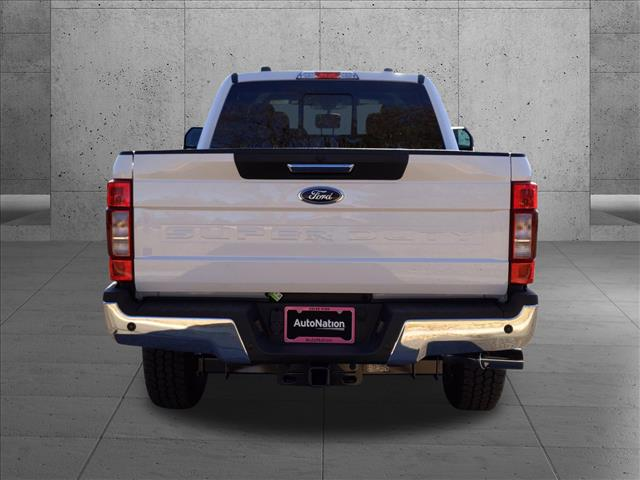 2020 Ford F-250 Crew Cab 4x4, Pickup #LEE85324 - photo 9