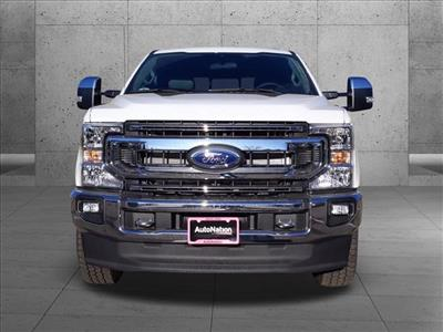 2020 Ford F-250 Crew Cab 4x4, Pickup #LEE85324 - photo 7