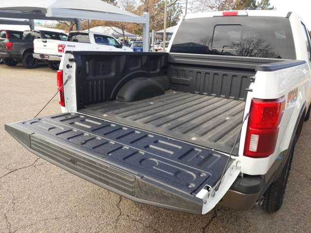 2020 Ford F-150 SuperCrew Cab 4x4, Pickup #LFA16668 - photo 18
