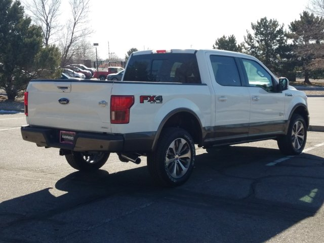 2020 Ford F-150 SuperCrew Cab 4x4, Pickup #LFA16668 - photo 6