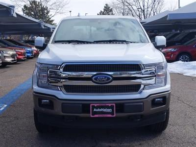 2020 Ford F-150 SuperCrew Cab 4x4, Pickup #LFA16668 - photo 12