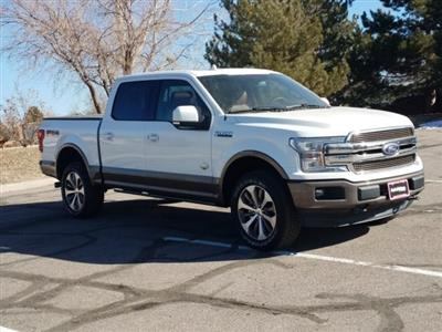 2020 Ford F-150 SuperCrew Cab 4x4, Pickup #LFA16668 - photo 13