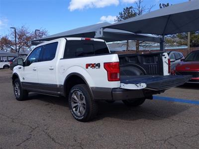 2020 Ford F-150 SuperCrew Cab 4x4, Pickup #LFA16668 - photo 2