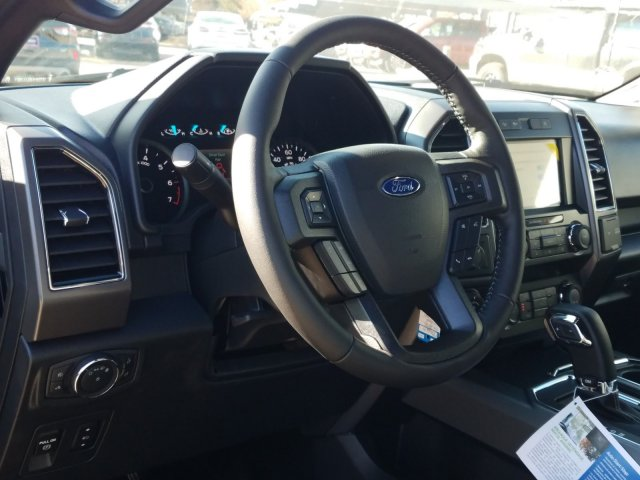 2020 F-150 SuperCrew Cab 4x4, Pickup #LFA16671 - photo 5