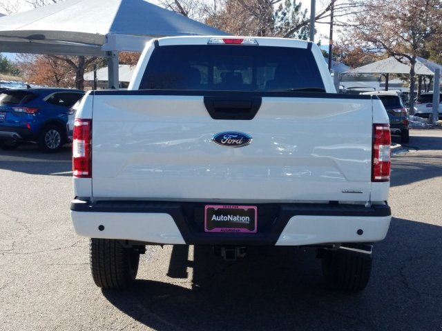 2020 F-150 SuperCrew Cab 4x4, Pickup #LFA16671 - photo 11