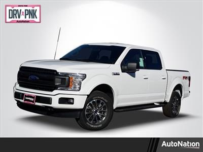 2020 F-150 SuperCrew Cab 4x4, Pickup #LFA16671 - photo 1