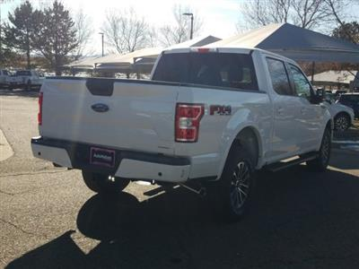 2020 F-150 SuperCrew Cab 4x4, Pickup #LFA16671 - photo 3