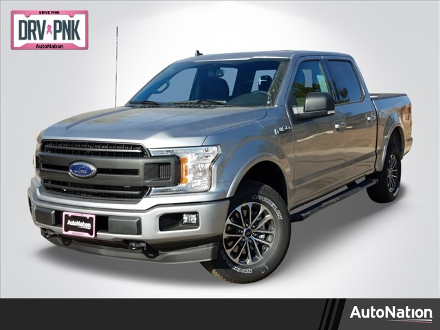 2020 F-150 SuperCrew Cab 4x4, Pickup #LFA16674 - photo 1