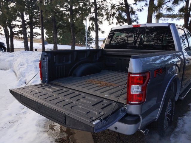 2020 F-150 SuperCrew Cab 4x4, Pickup #LFA16674 - photo 17