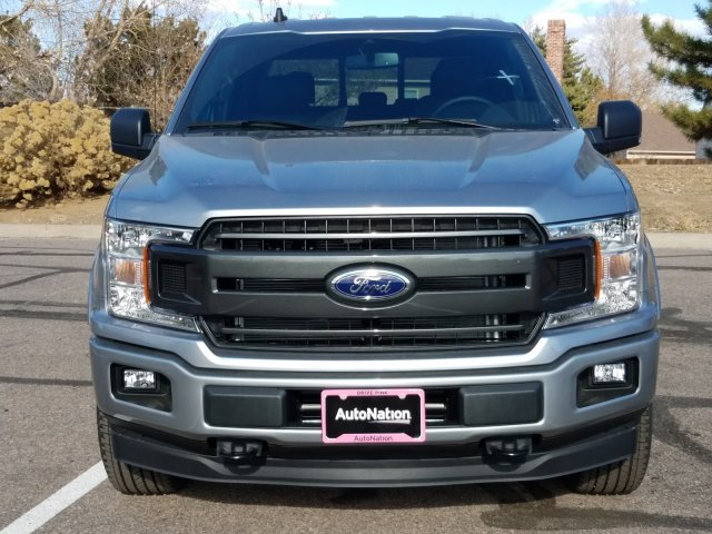 2020 F-150 SuperCrew Cab 4x4, Pickup #LFA16674 - photo 6