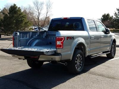 2020 F-150 SuperCrew Cab 4x4, Pickup #LFA16674 - photo 3