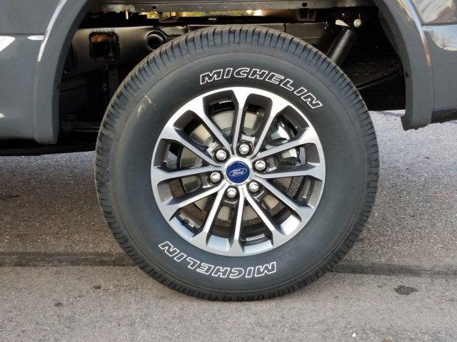 2020 F-150 SuperCrew Cab 4x4, Pickup #LFA16681 - photo 2