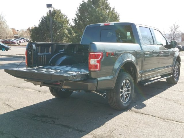 2020 F-150 SuperCrew Cab 4x4, Pickup #LFA16683 - photo 3