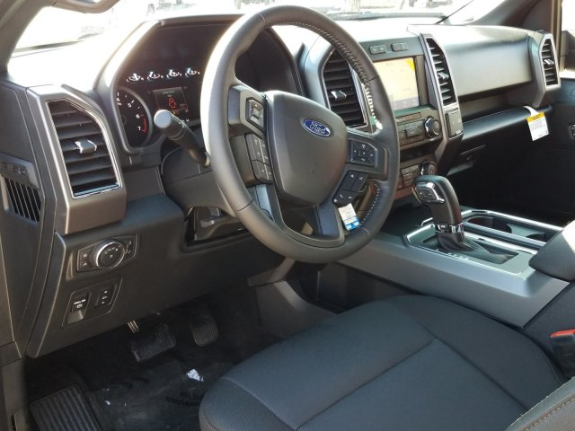 2020 F-150 SuperCrew Cab 4x4, Pickup #LFA16683 - photo 4