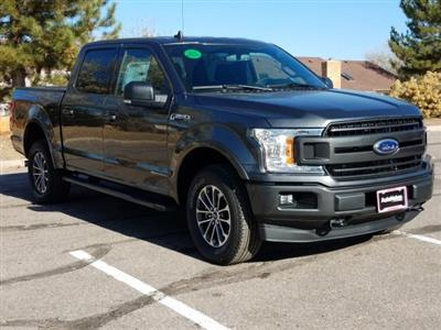 2020 F-150 SuperCrew Cab 4x4, Pickup #LFA16683 - photo 7