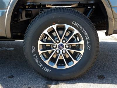 2020 F-150 SuperCrew Cab 4x4, Pickup #LFA16683 - photo 2
