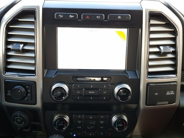 2020 F-150 SuperCrew Cab 4x4, Pickup #LFA16685 - photo 12