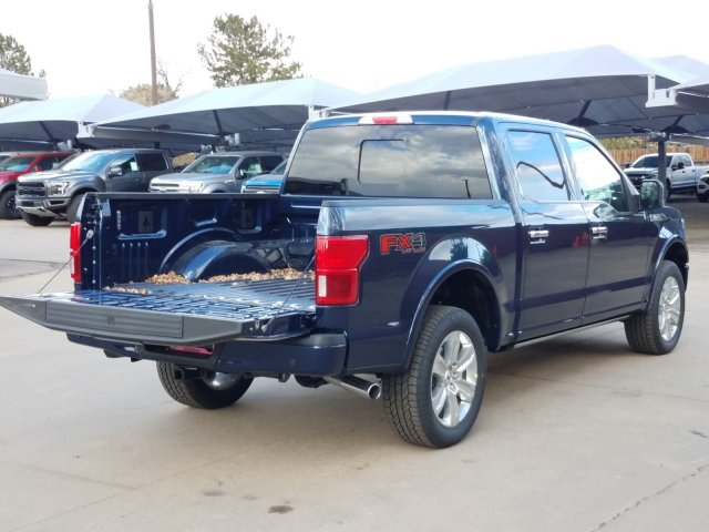 2020 F-150 SuperCrew Cab 4x4, Pickup #LFA16685 - photo 3