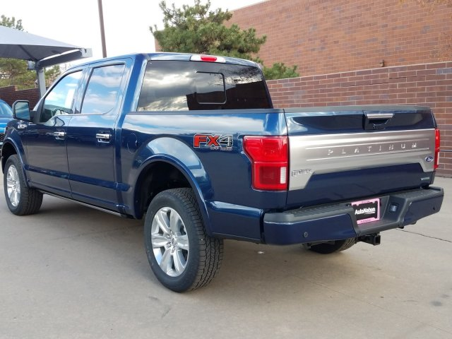 2020 F-150 SuperCrew Cab 4x4, Pickup #LFA16685 - photo 2