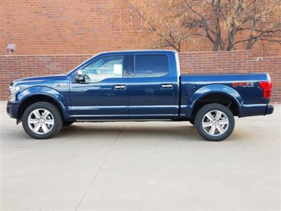 2020 F-150 SuperCrew Cab 4x4, Pickup #LFA16685 - photo 6