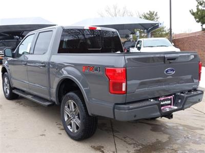 2020 F-150 SuperCrew Cab 4x4, Pickup #LFA16690 - photo 2