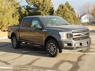 2020 F-150 SuperCrew Cab 4x4, Pickup #LFA39098 - photo 11