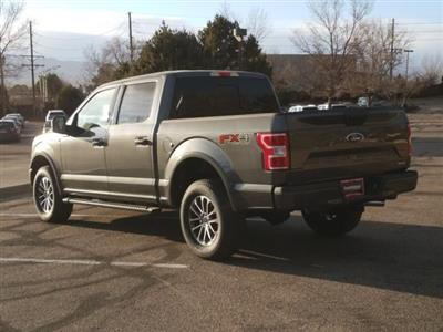 2020 F-150 SuperCrew Cab 4x4, Pickup #LFA39098 - photo 2